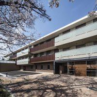 昭島市のサービス付き高齢者向け住宅さくらガーデン